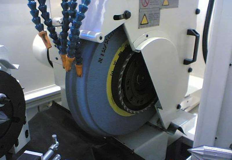 How to adjust the balance of grinding wheel