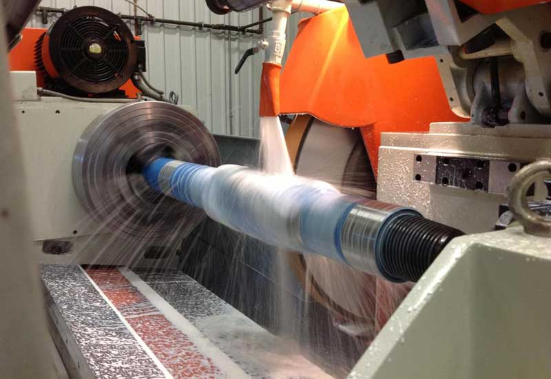Three factors affecting the surface roughness of grinding machine